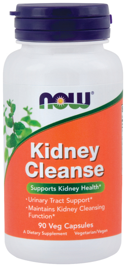 Kidney Cleanse, 90 Caps