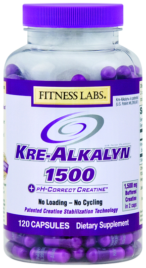 Kre-Alkalyn Creatine