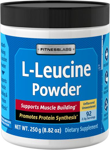 L-Leucine Powder, 8.82 oz