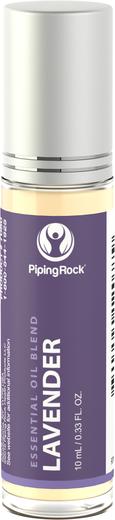 Lavender Essential Oil Roll-On Blend 10 mL (0.33 fl oz)