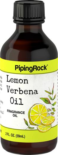 Cytrynowo-werbenowy olejek eteryczny (aptekarz) 2 fl oz (59 mL) Butelka z zakraplaczem