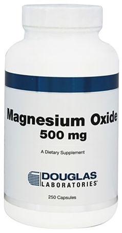 酸化マグネシウム  250 カプセル