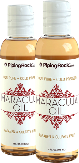 Maracuja Oil 4 fl oz (120 ml) 2 Bottles