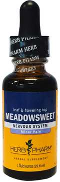 Meadowsweet Liquid Extract 1 fl oz