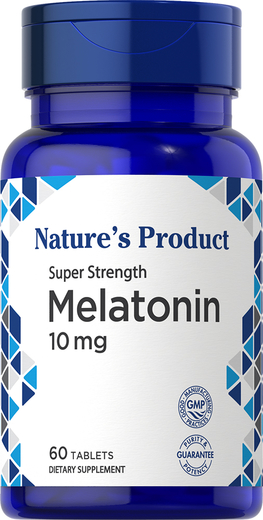 Melatonin  60 Tablete