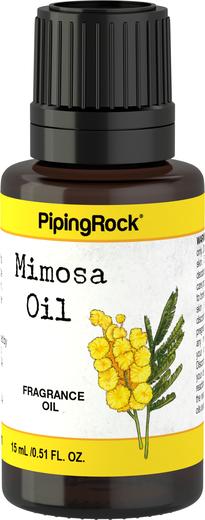 含羞草香精油 1/2 fl oz (15 mL) 滴管瓶