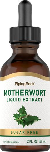 Płynny ekstrakt z serdecznika pospolitego 2 fl oz (59 mL) Butelka z zakraplaczem