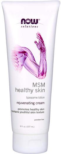 MSM Liposome Lotion