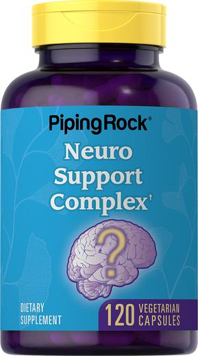 Neuro Support Complex, 120 Vegetarian Capsules