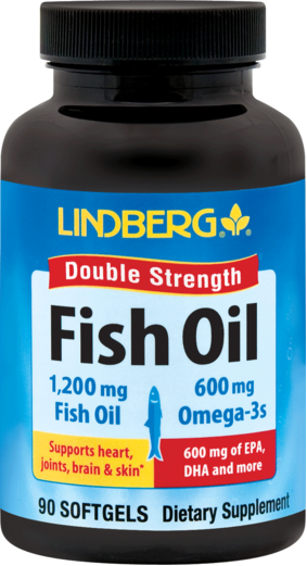 Fish Oil Double Strength
