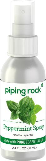 Mięta pieprzowa - spray 2.4 fl oz (71 mL) Butelka do spryskiwania