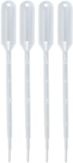 4 Pipetas conta-gotas, 0.14 oz (4 mL) Embalagem