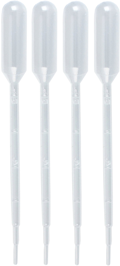 Buy Pipette Dropper 4 Pack 0.14 oz (4 mL) Pack
