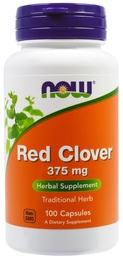 Red Clover 375 mg