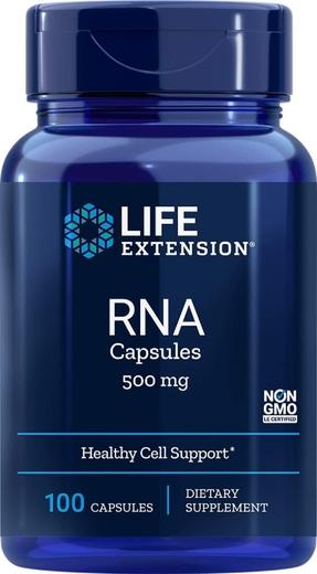 RNA 100 Kapsułki