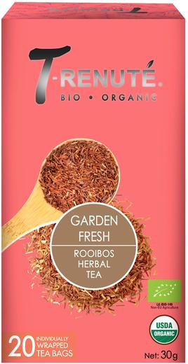 Herbata ziołowo Rooibos (Organiczna) 20 Torebki do herbaty