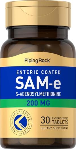 SAMe 200mg 30 Enteric Coated Tablets