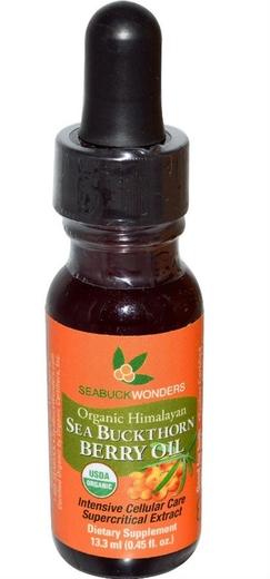 Sea Buchthorn Berry Oil