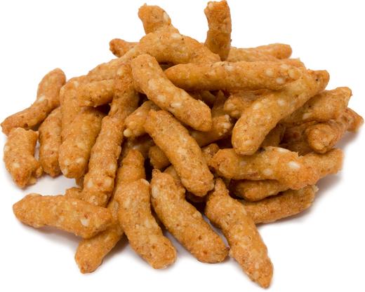 Palitos de sésamo, 1 lb (454 g) Saco