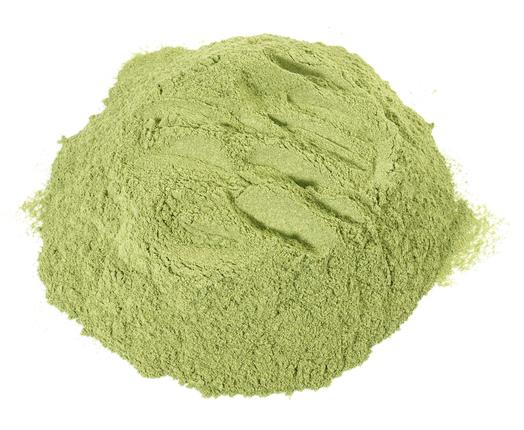 Spinach Leaf Powder (Organic), 1 lb (453.6 g) Bag