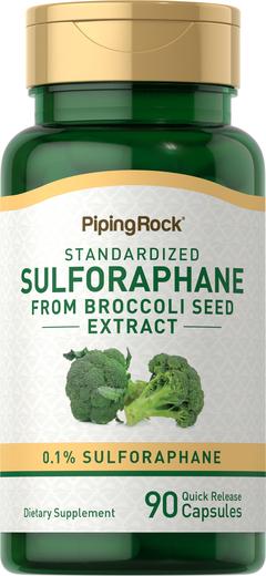 Broccoli Sulforaphane 90 Capsules