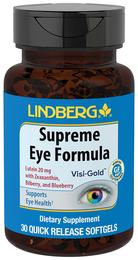 Supreme Eye Formula, 30 Softgels