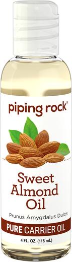 Sweet Almond Carrier Oil 16 fl oz (473 mL) Bottle