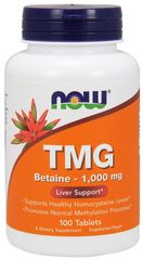 TMG 100 Comprimés