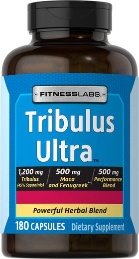 Tribulus Ultra, 180 Capsules