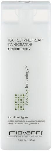 Triple Tea Tree Conditioner 8.5 fl oz (251 mL) ขวด