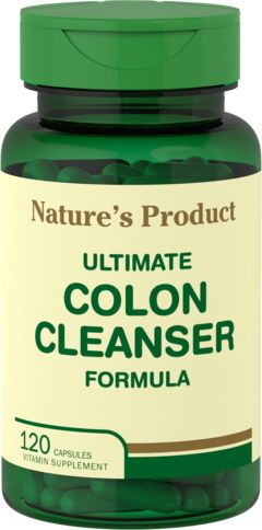 Ultimate Colon Cleanser
