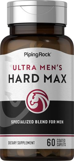 HARD MAX Ultra Pria 60 Kaplet Bersalut