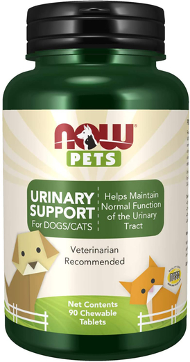 Urinary Support Chewables for Dogs & Cats
