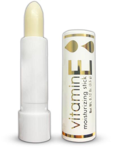 Sztyft nawilżający z witaminą E 3.5 grams (0.1 oz) Tubka