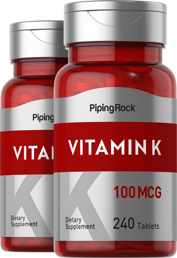 Witamina K  240 Tabletki