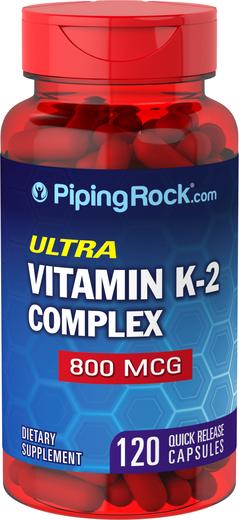 Vitamin K Complex