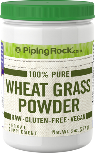 Wheat Grass Powder 8 oz (227g)