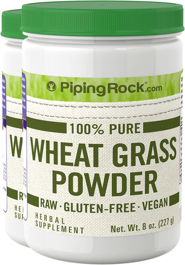 Pšenica u prahu 8 oz (227 g) Boce