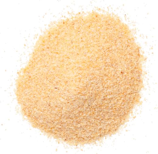 White Onion Granules (Organic), 1 lb