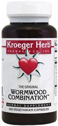 Wormwood Combination 350 mg