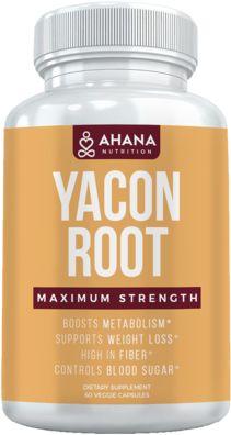 Yacon Root Extract