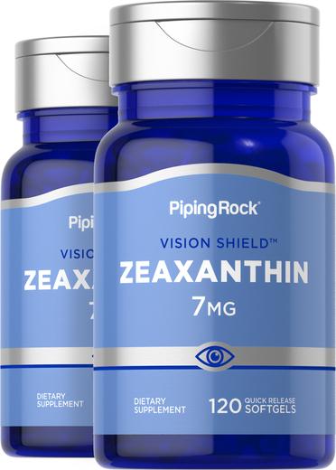 Zeaxanthin, 7 mg, 120 Softgels