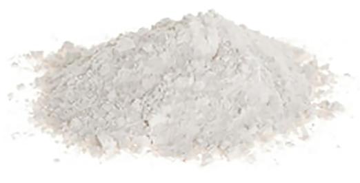 Zink Oksida (Bukan Nano) 1 lb (454 g) Serbuk