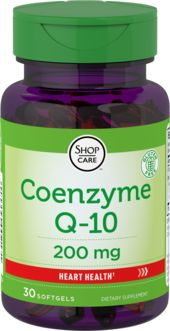 CoQ10 absorbable 30 Capsules