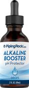 Alkaline Booster pH Protector Drops, 2 fl oz (59 mL) Dropper Bottle