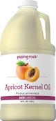 Масло из абрикосовых косточек 64 fl oz (1.89 L) Флакон