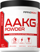 Arginin AAKG, 100% reines Pulver ‒ Stickoxidverstärker 7 oz (200 g) Flasche
