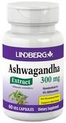 Ashwagandha Standardized Extract , 300 mg, 60 Vegetarian Capsules