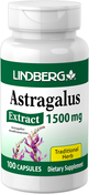 Astragalus Root Extract 1500 mg, 100 Caps