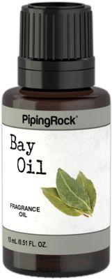 Bay Fragrance Oil